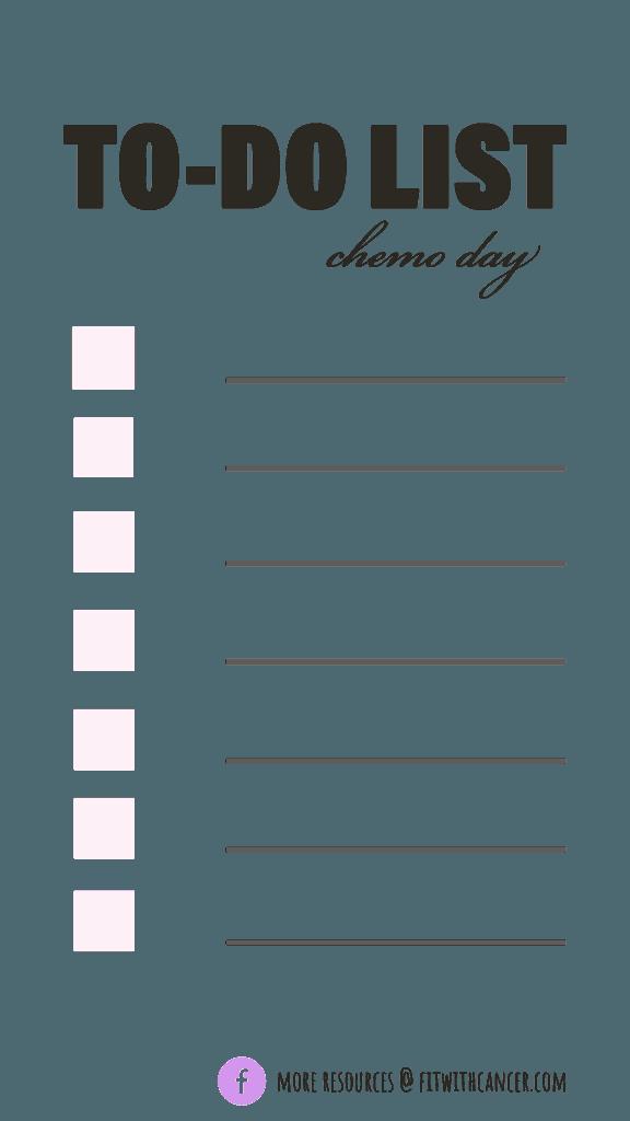 image of task list